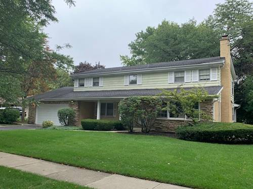 1431 Blackthorn, Glenview, IL 60025