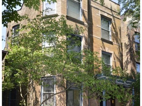 3018 N Racine Unit 1F, Chicago, IL 60657 Lakeview