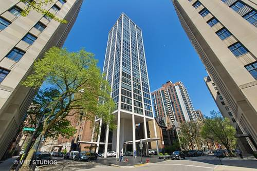 1300 N Astor Unit 28B, Chicago, IL 60610 Gold Coast