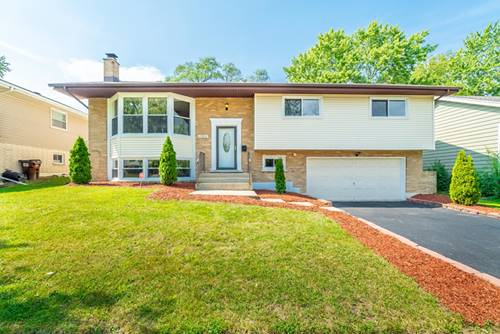 17830 Cherrywood, Homewood, IL 60430