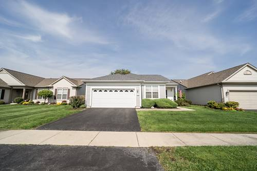 13280 Honeysuckle, Huntley, IL 60142