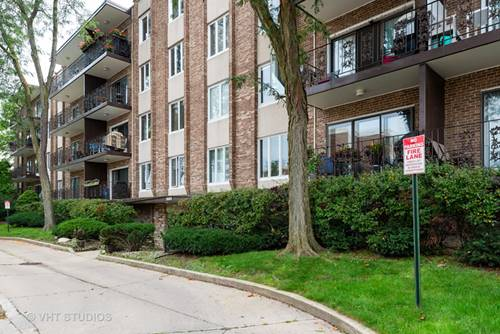 5501 Lincoln Unit 203, Morton Grove, IL 60053