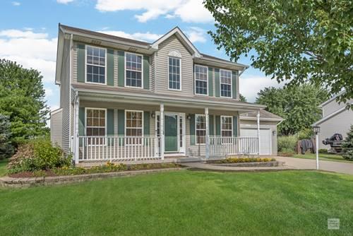 1627 Cottonwood, Yorkville, IL 60560
