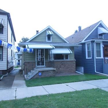 13013 S Carondolet, Chicago, IL 60633 Hegewisch