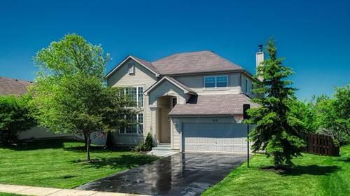 815 N Overlook, Round Lake, IL 60073