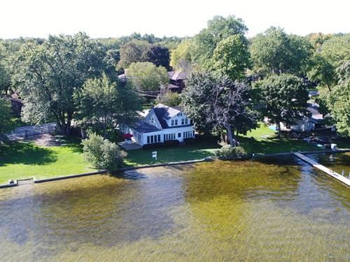 740 Lake, Lakewood, IL 60014