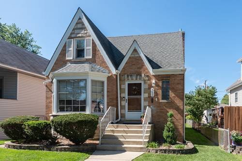 4452 N Mulligan, Chicago, IL 60630 Jefferson Park