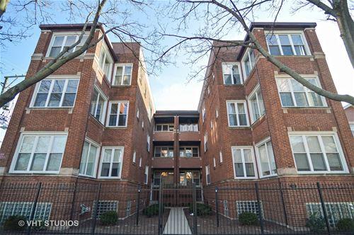 4819 W Hutchinson Unit 2F, Chicago, IL 60641 Portage Park