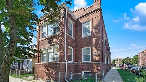 1512 N Karlov, Chicago, IL 60651 Humboldt Park