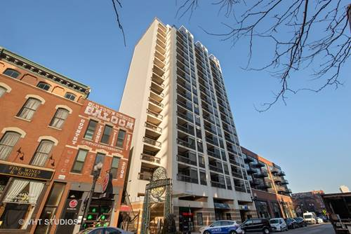 1212 N Wells Unit 706, Chicago, IL 60610 Old Town