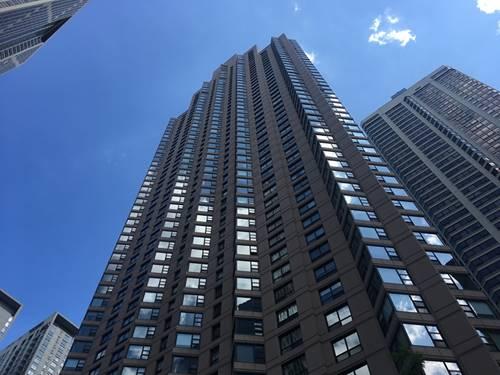 401 E Ontario Unit 2606, Chicago, IL 60611 Streeterville