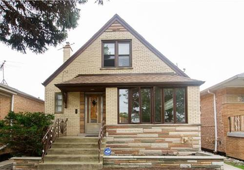 5433 S Kedvale, Chicago, IL 60632 West Elsdon