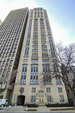 1242 N Lake Shore Unit 11N, Chicago, IL 60610 Gold Coast