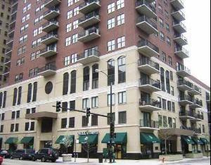 41 E 8th Unit 4E, Chicago, IL 60605 South Loop