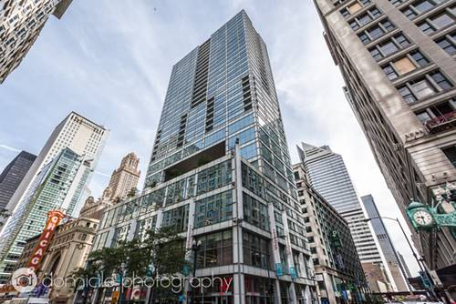 8 E Randolph Unit 2405, Chicago, IL 60601 The Loop
