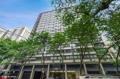 33 E Cedar Unit 18D, Chicago, IL 60611 Gold Coast