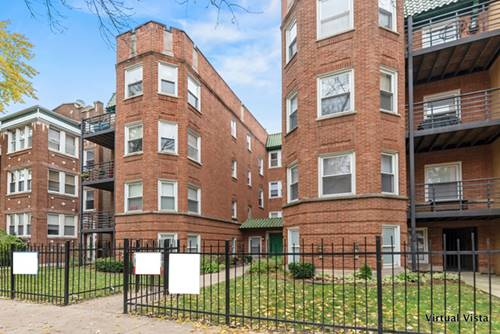4517 N Central Park Unit 1E, Chicago, IL 60625 Albany Park