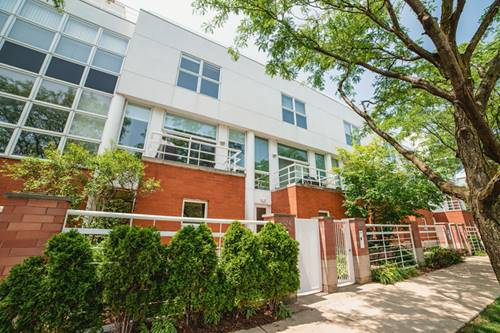 2924 N Paulina, Chicago, IL 60657 Lakeview