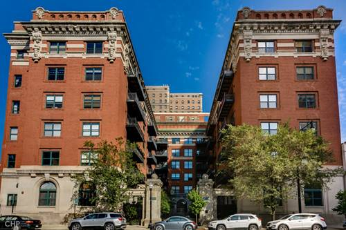 1439 S Michigan Unit 305, Chicago, IL 60605 South Loop