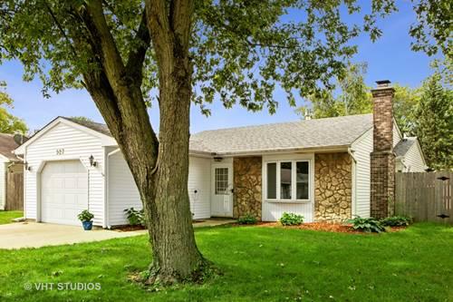927 Mulford, Joliet, IL 60431