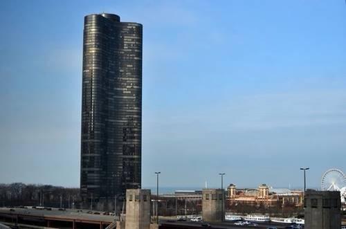 505 N Lake Shore Unit 1704, Chicago, IL 60611 Streeterville