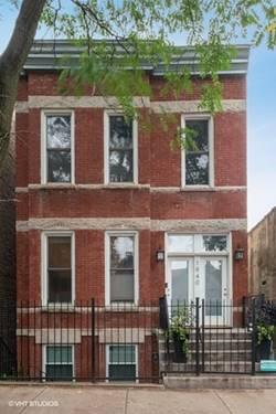 1940 N Hoyne, Chicago, IL 60647 Bucktown