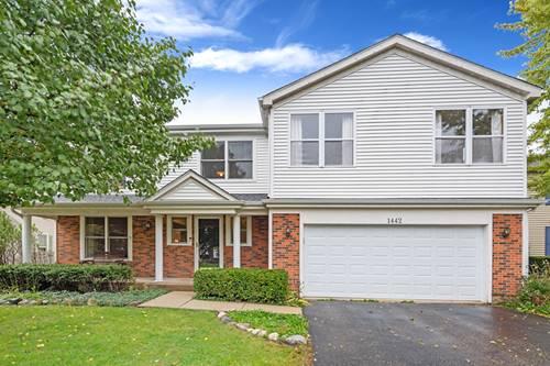 1442 Woodscreek, Crystal Lake, IL 60014