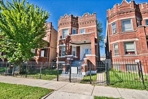 930 N Lavergne, Chicago, IL 60651