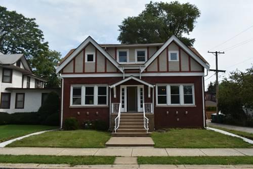 3333 Home, Berwyn, IL 60402