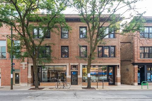 2920 N Lincoln Unit 2F, Chicago, IL 60657 Lakeview