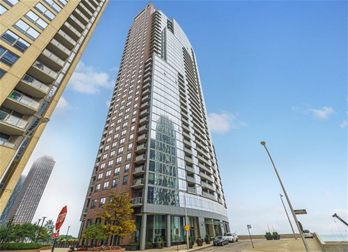 450 E Waterside Unit 2704, Chicago, IL 60601 New Eastside