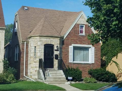 8404 S Michigan, Chicago, IL 60619 Chatham