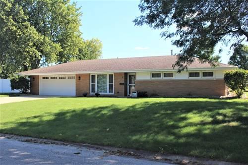 2 W Concord, Lexington, IL 61753