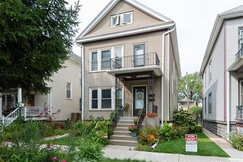 4124 N Campbell Unit 2, Chicago, IL 60618 Northcenter