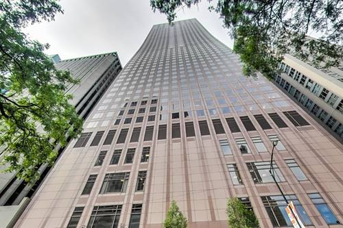161 E Chicago Unit 27C, Chicago, IL 60611 Streeterville