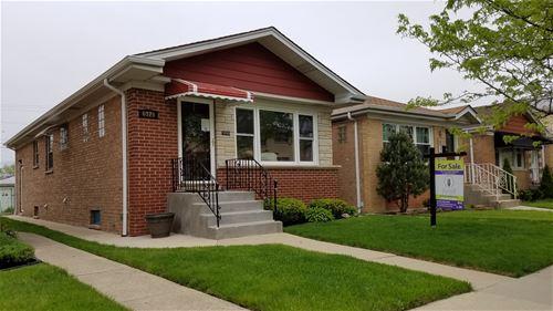 6920 W Higgins, Chicago, IL 60656 Norwood Park