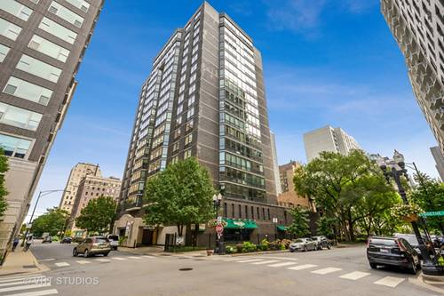 21 W Goethe Unit 2D, Chicago, IL 60610 Gold Coast