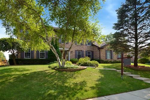 1605 Laburnum, Hoffman Estates, IL 60192