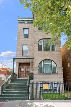 1143 N Damen Unit 2, Chicago, IL 60622 East Village