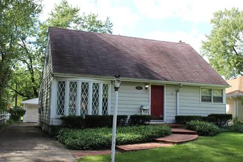 622 Park Plaine, Park Ridge, IL 60068