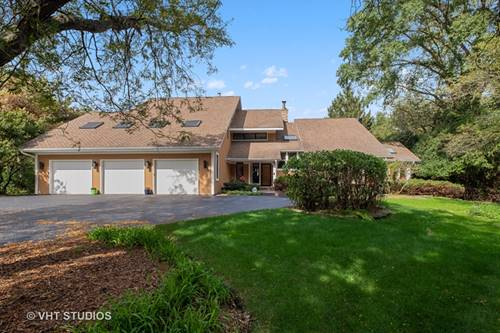 6 Columbine, Riverwoods, IL 60015