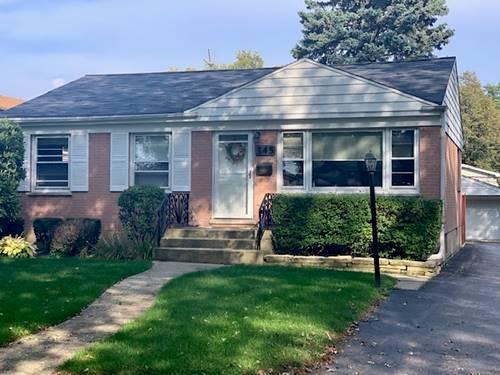 345 N Lombard, Lombard, IL 60148