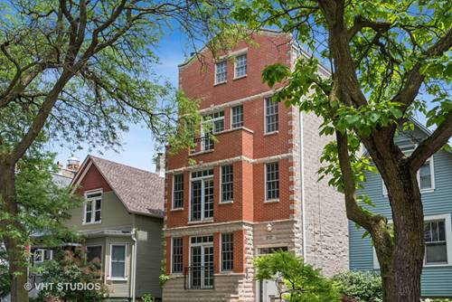 3137 N Seminary Unit 3, Chicago, IL 60657 Lakeview