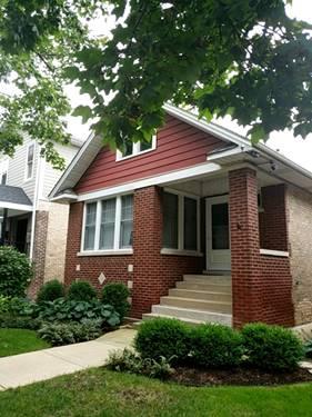 2531 W Cullom, Chicago, IL 60618