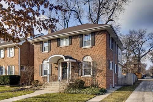 2544 Cowper, Evanston, IL 60201