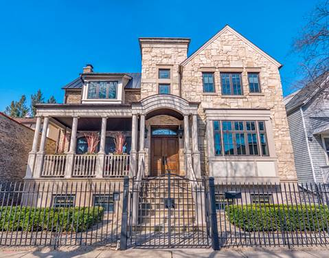 1742 W Barry, Chicago, IL 60657 Lakeview