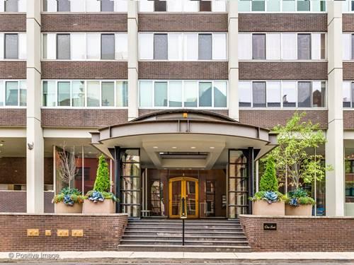 1 E Schiller Unit 3C, Chicago, IL 60610 Gold Coast