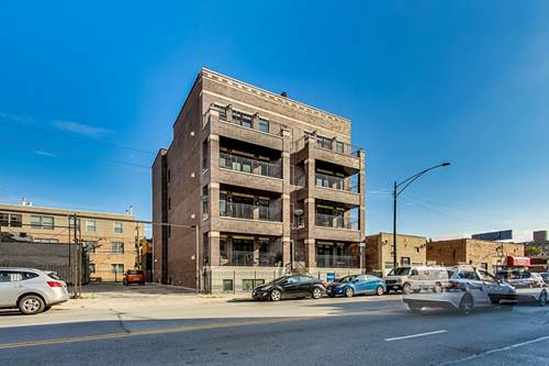 1324 W Grand Unit 1E, Chicago, IL 60642 Noble Square