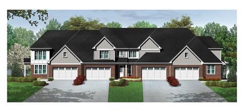 17066 Clover (Building F), Orland Park, IL 60467