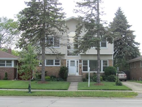 1238 S Cumberland, Park Ridge, IL 60068